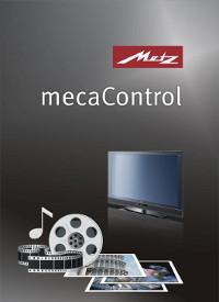 Metz mecaControl приложение для ТВ