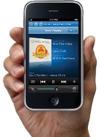Sonos мультирум