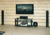 Аудио-видео система в загородном доме. миниатюра