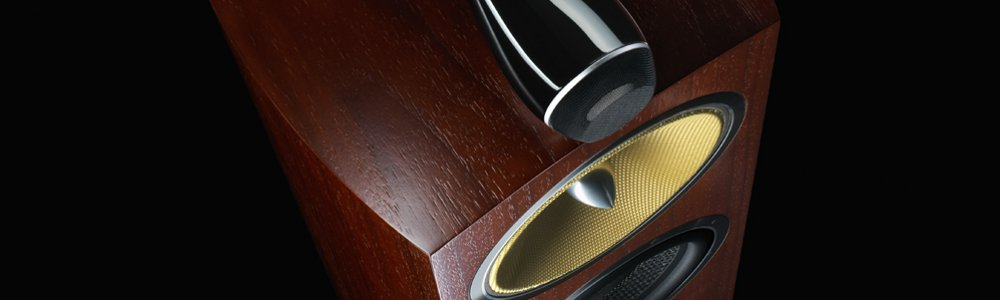 Bowers&Wilkins Diamond Series