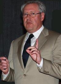 Дейвид Наубер (David Nauber) – исполнительный директор компании Classe