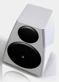 Акустика DSP3200 от Meridian Audio