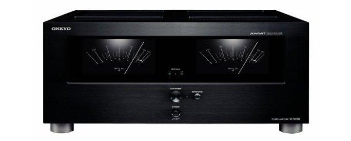 Усилитель Onkyo M-5000R цвет черный