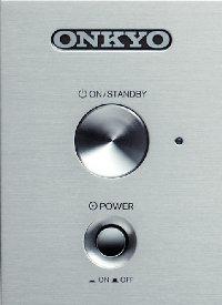 Onkyo Reference Hi-Fi Series