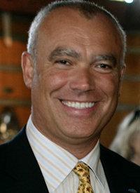 Альберто Фабиано (Alberto Fabiano), исполнительный вице-президент SIM2 Multimedia