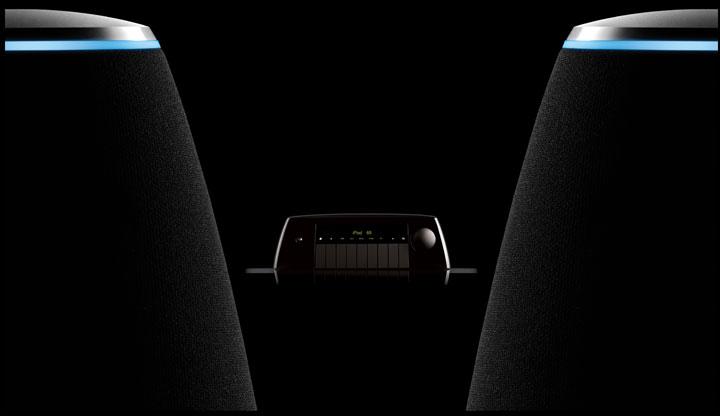 M6 и Audio Core 200