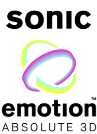 Onkyo Sonic Emotion Absolute 3D