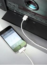 Marantz SR7007 iPod