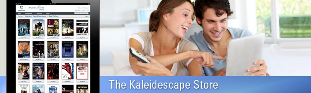 Kaleidescape еще больше возможностей