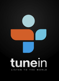 TuneIn Control4 приложение