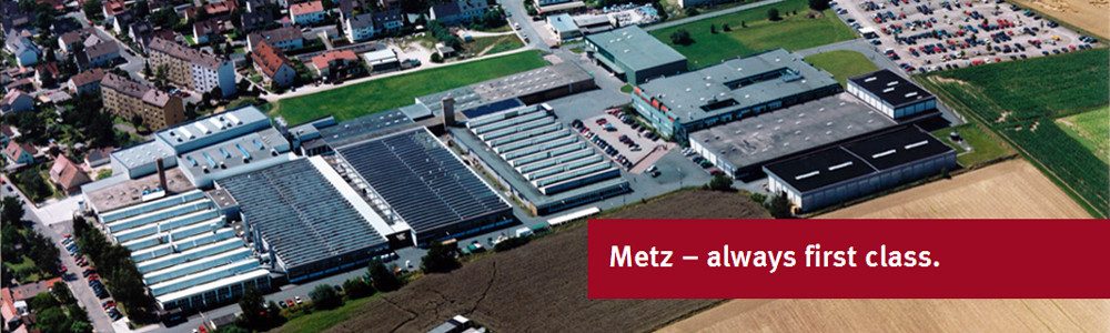 metz-control