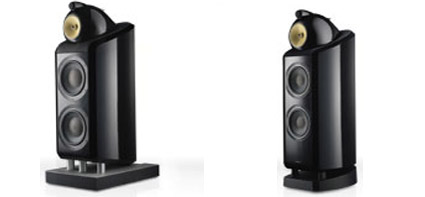 800 Diamond, 802 Diamond от Bowers and Wilkins